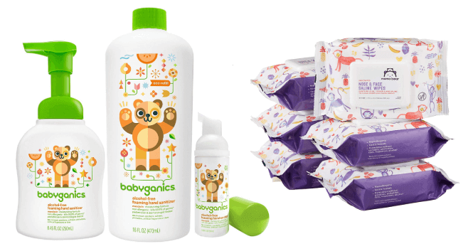best baby travel products