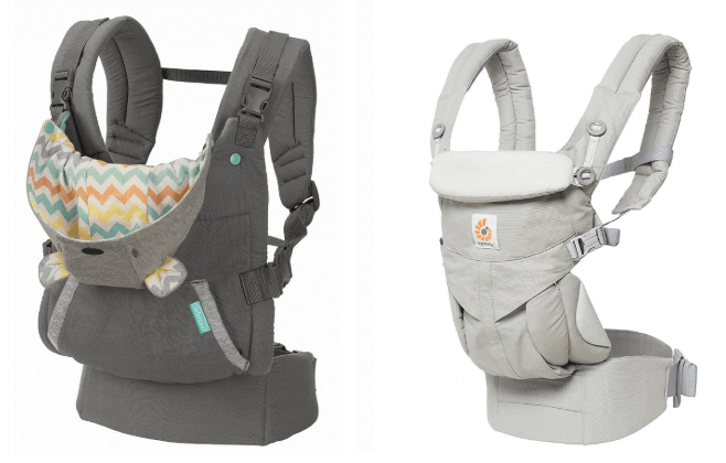 best travel accessories for toddlers