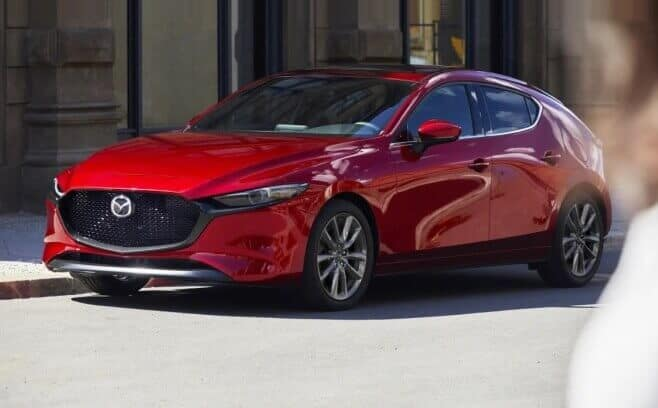 best car for 1st time drivers