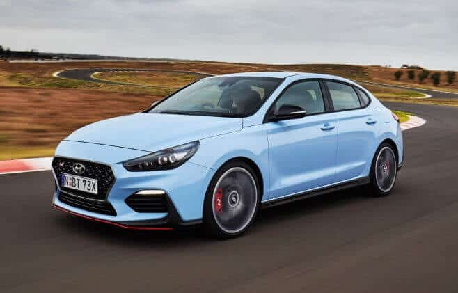 best car for first time buyers in australia