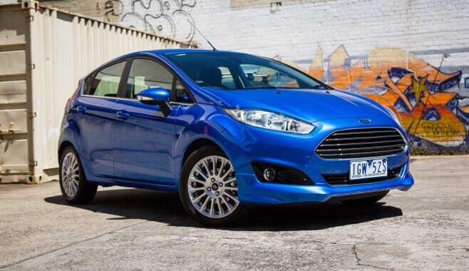 best car for first time drivers