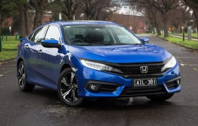 the best cars for first time drivers