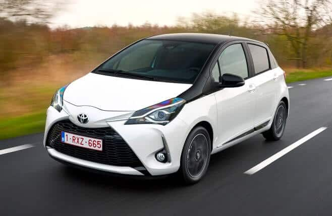 top cars for first time buyers