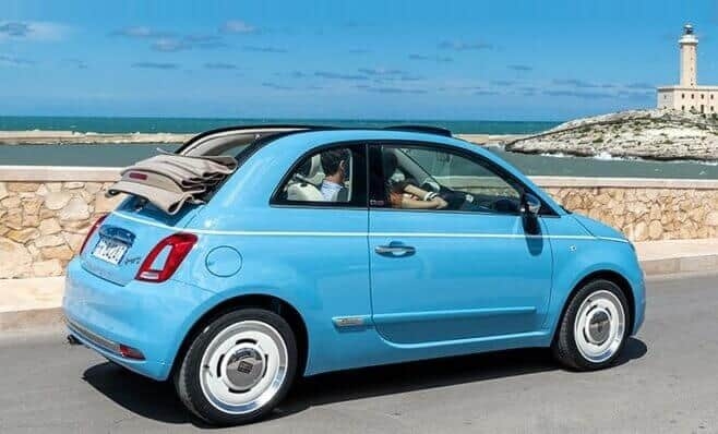 what are the best cars for first time drivers