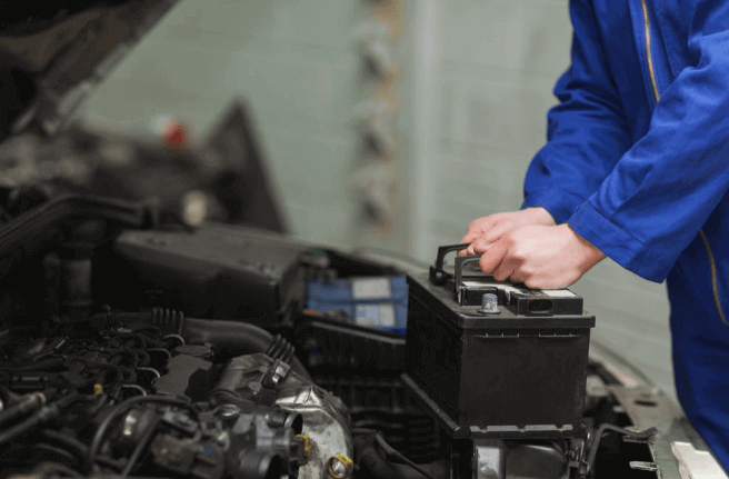 how long will a car battery last if disconnected