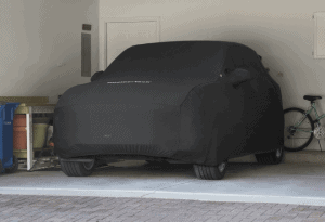 how to prepare your car for long term storage
