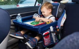 car travel accessories for toddlers