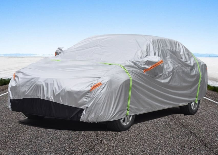 best car covers for outdoor storage