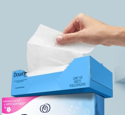 dryer sheets for pet hair