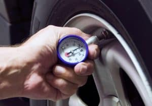 most accurate tire pressure gauge