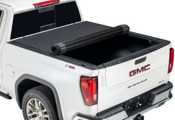 hard roll up truck bed covers