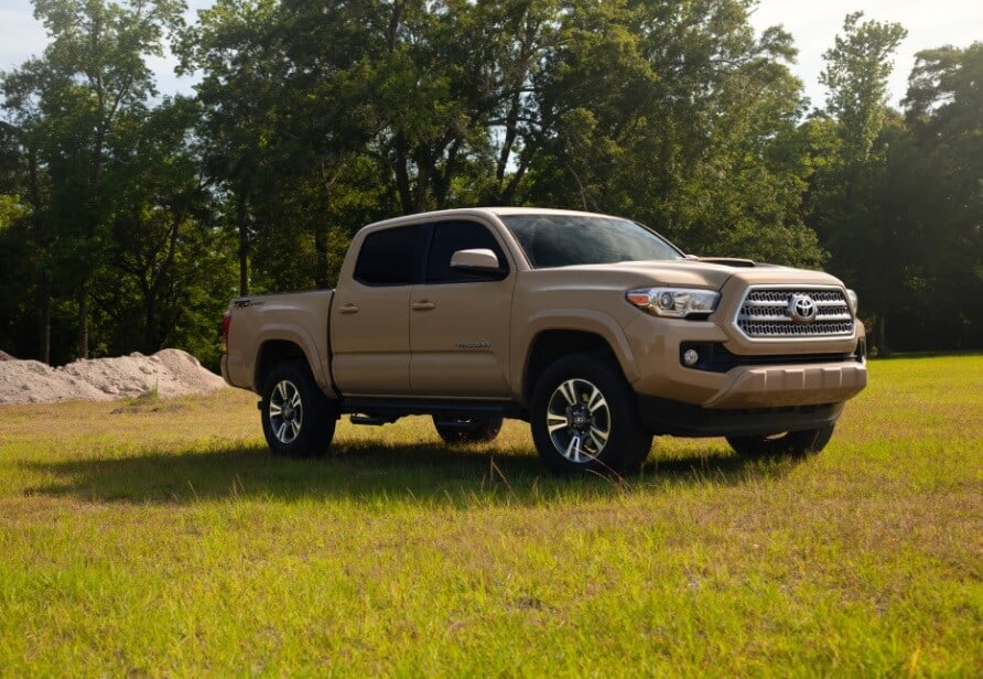 how much does a pickup truck cost