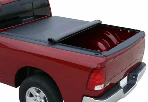 soft roll up truck bed covers
