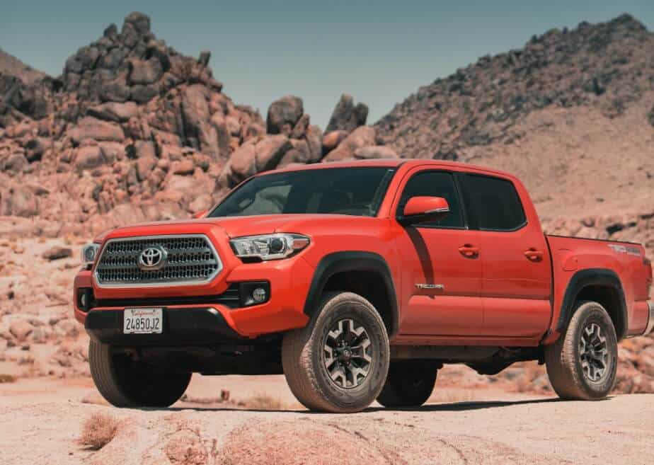 why do pickup trucks cost so much